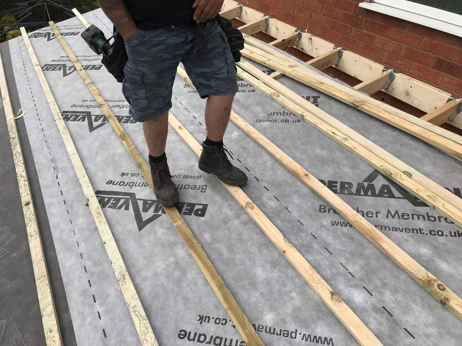 Roofers Cannock Roof Repairs Cannock Roofing Cannock